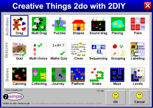 2DIY Creative Ideas