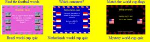 2DIY World Cup 2Simple